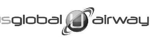 US Global Airways Logo
