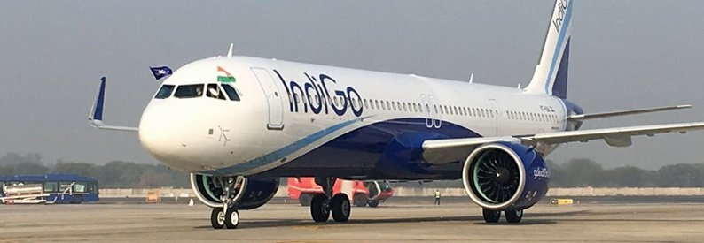 IndiGo Cadet Pilot Program - International Pathway