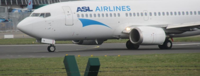 ASL Airlines Pilot Recruitment