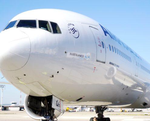 Air France Pilot Recruitment
