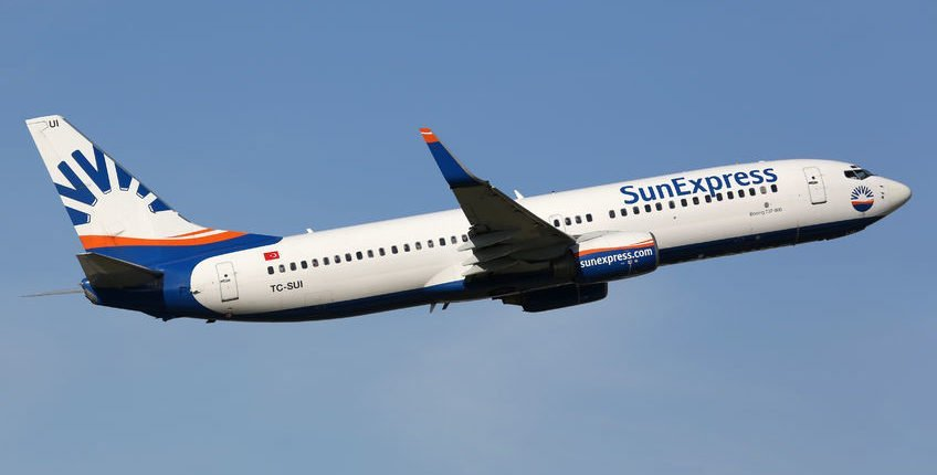 SunExpress Pilot Recruitment
