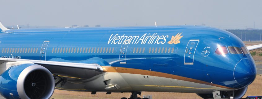 Vietnam Airlines Pilot Recruitment