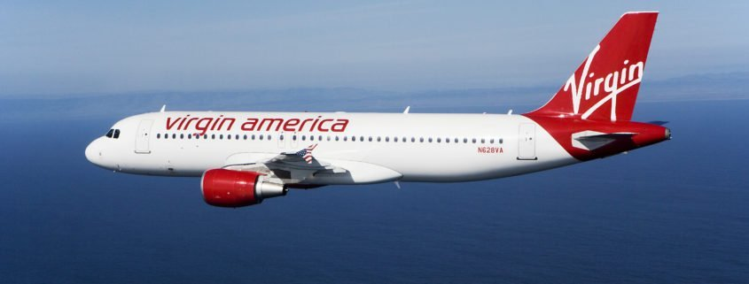 Virgin America A320 Pilot Recruitment