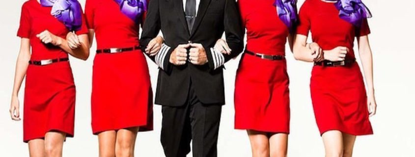 Virgin Atlantic Cabin Crew Recruitment