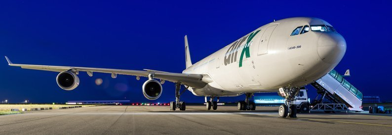 Air X Charter Rated A340 First Officers