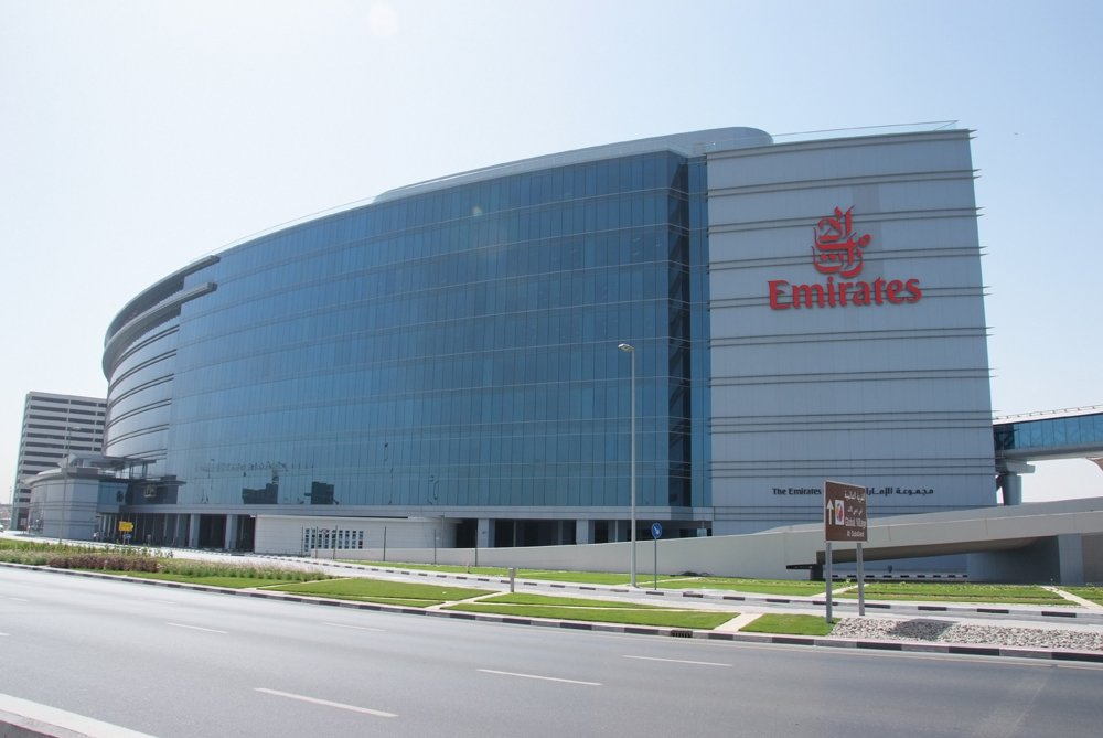 Our Company  About Emirates  Emirates
