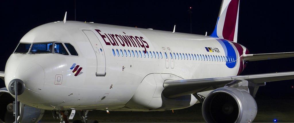 Eurowings Pilot Recruitment
