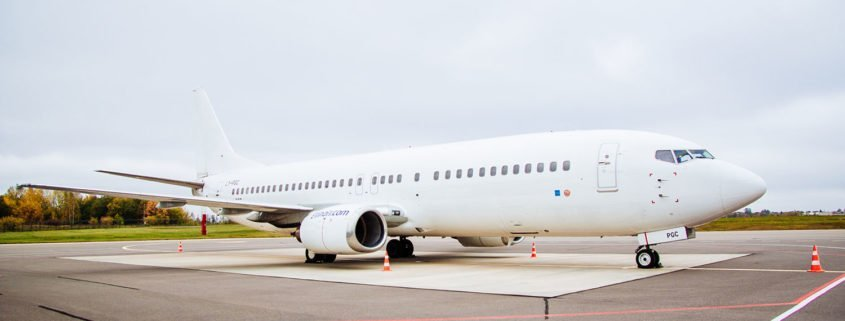 GETJET Airlines B737, A320 and A330 Rated First Officers