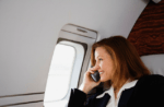 Can mobile phones really be dangerous to use on aircraft?