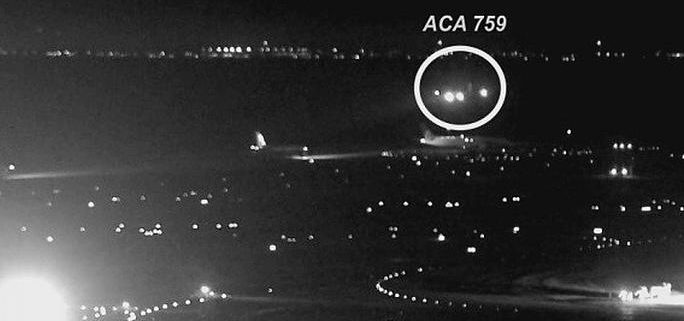 Air Canada near-miss was worse than first thought