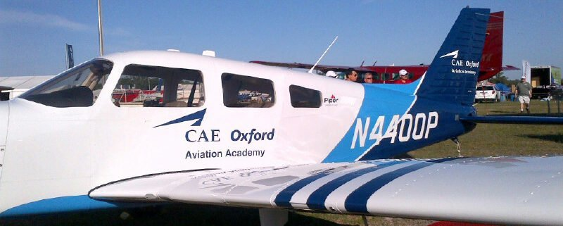 CAE OAA Instructor Recruitment