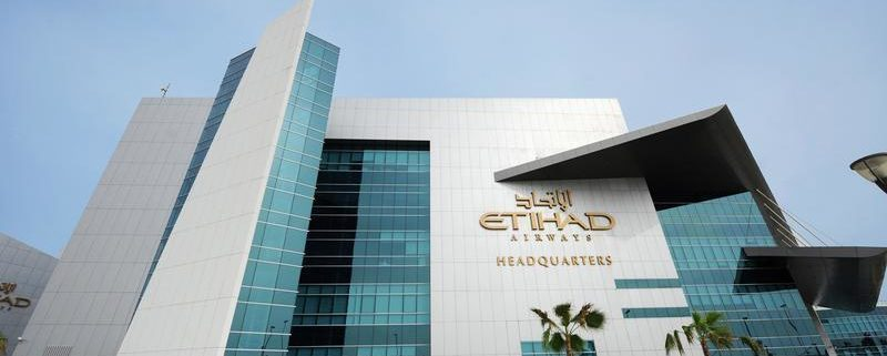 Etihad Airways reports first loss since 2010