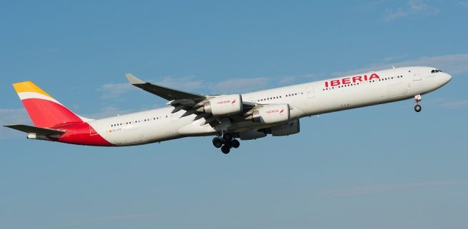 Spanish carrier Iberia to cut up to 955 more jobs