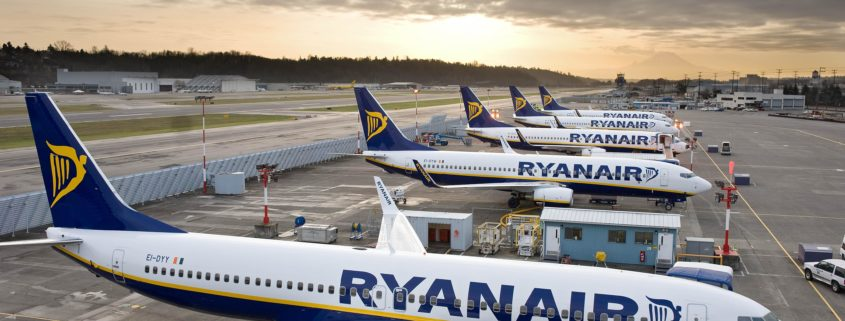 A summary of the latest on Ryanair chaos from UK press