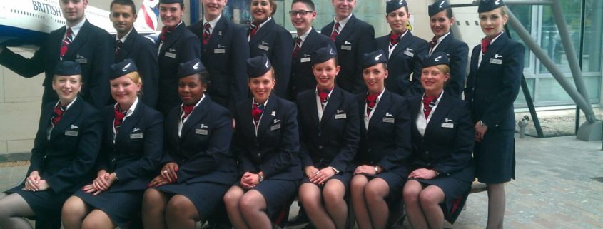 BA cabin staff vote to accept pay deal, ending lengthy dispute