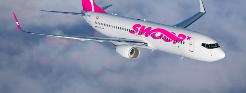 Westjetto launch low-cost carrier in Canada amid record profits