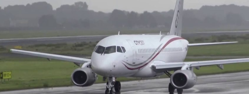 CityJet Non-Rated and Rated Avro RJ First Officers