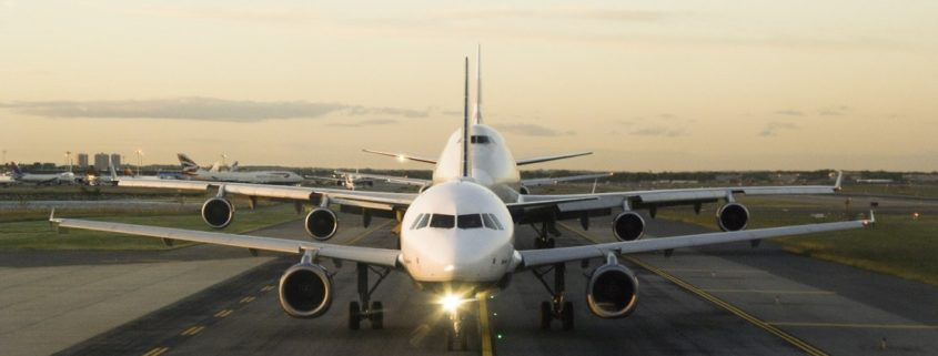 Airlineson course forhigher profitas demand flies