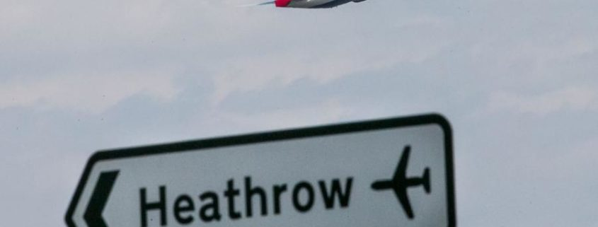 Heathrow expansion 'gives strong cards to UK´s Brexit negotiators'