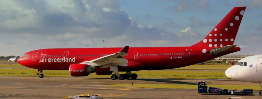 Air Greenland Ab-Initio Pilot Programme
