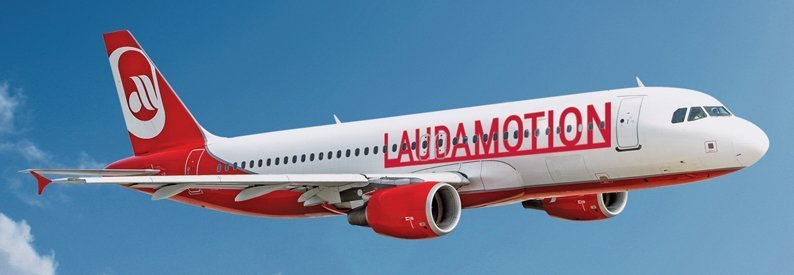 Laudamotion Rated A320 First Officers