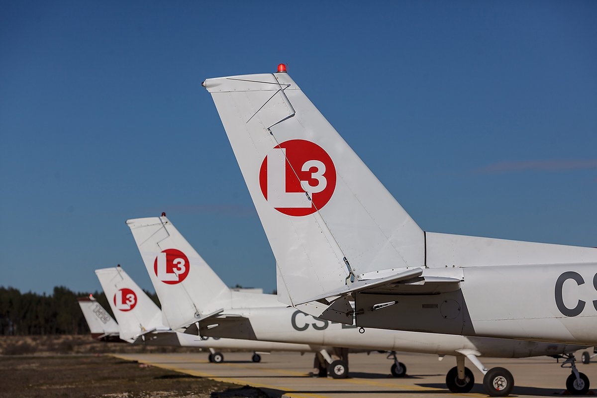 L3 are recruiting Flight Instructor Jobs