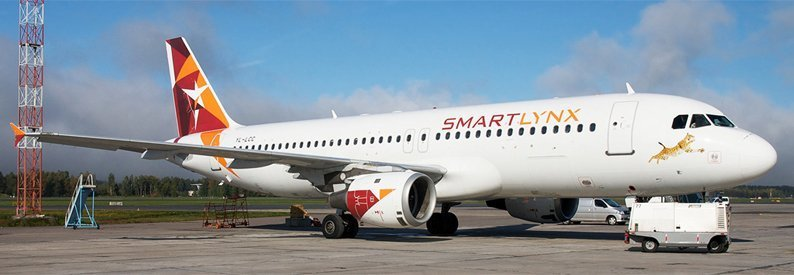 SmartLynx Rated A320 First Officers & Non-Rated and A320 Rated Captains