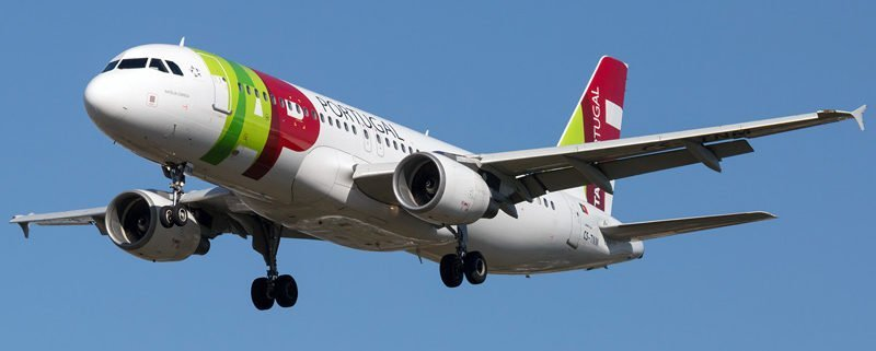 Tap Air Portugal A320 Rated and Non-Rated First Officers