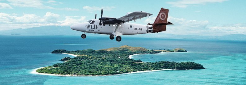 Fiji Airways Non-Rated First Officers