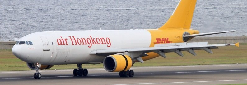 Air Hong Kong Non-Rated First Officers