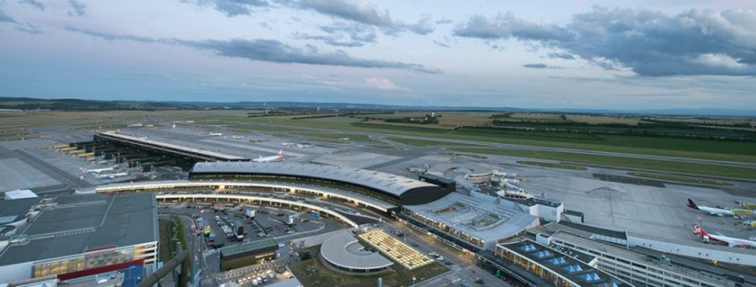 Vienna becomes magnet for low-cost airlines