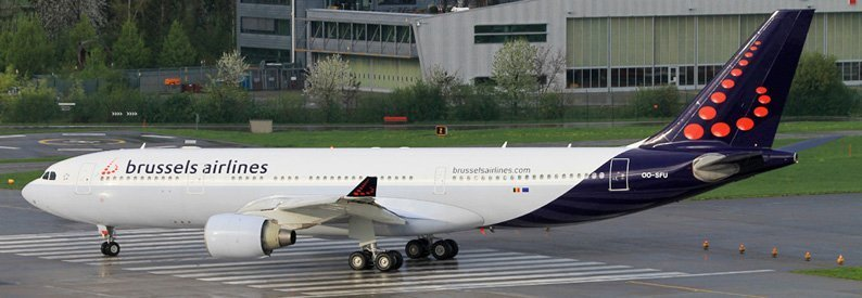 Brussels Airlines A330/A340 Rated First Officers