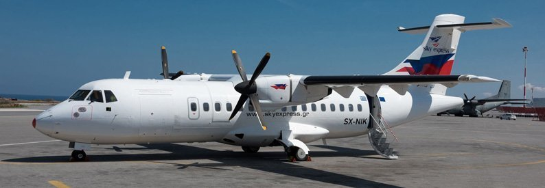 Sky Express Non-Rated First Officers & Captains