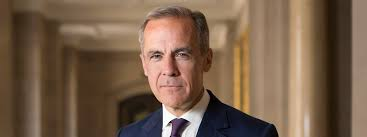 Carney blamed for slump in pound