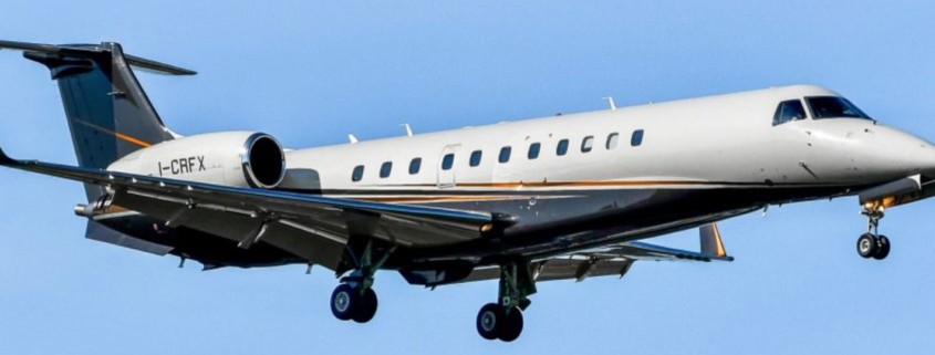 Flexjet Europe Non-Rated First Officers & Captains