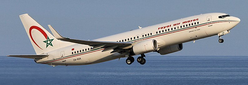 Royal Air Maroc B737 Rated First Officers