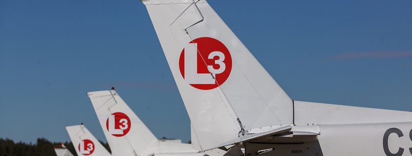 L3 announce Instructor recruitment campaign with sponsored scheme available