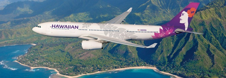 Hawaiian Airlines Non-Rated First Officers