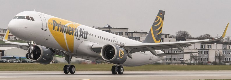 Passengers stranded after Primera Air collapses
