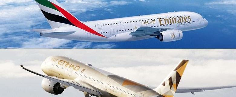 Emirates said to seek Etihad takeover to create world's largest airline