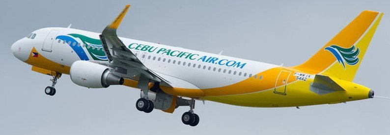 Cebu Pacific Air Non-Rated First Officers