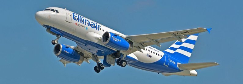 Ellinair A320 Rated and Non-Rated First Officers
