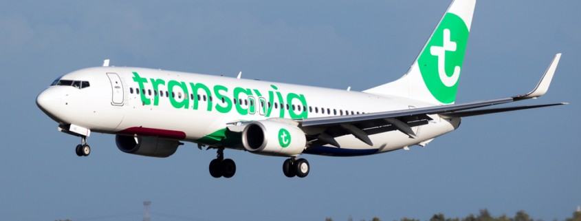 Transavia Non-Rated and B737 Rated First Officers