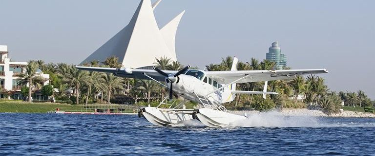 Jet-Ops FZE Non-Rated and Cessna 208 Amphibian Rated Captains