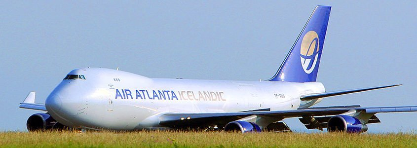 Air Atlanta B747 Rated & Non-Rated First Officers and Captains