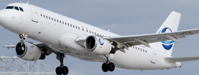 Avión Express A320 Rated Captains