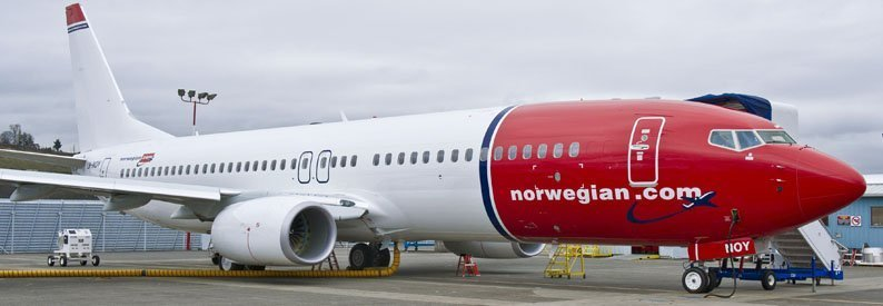 Norwegian Argentina B737 Rated and Non-Rated Captains