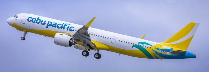 Cebu Pacific Air ATR & A320 Rated & Non-Rated Captains