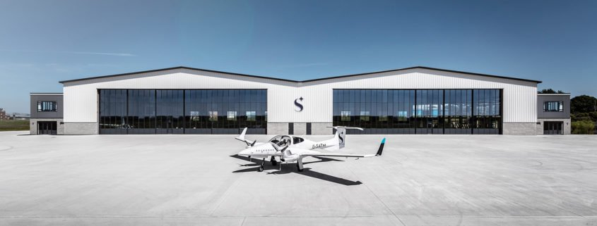 Skyborne Aviation ME / SE Flight Instructors