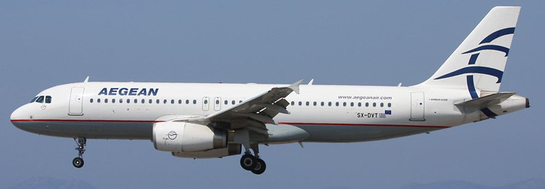 Aegean Airlines A320 Rated Captains